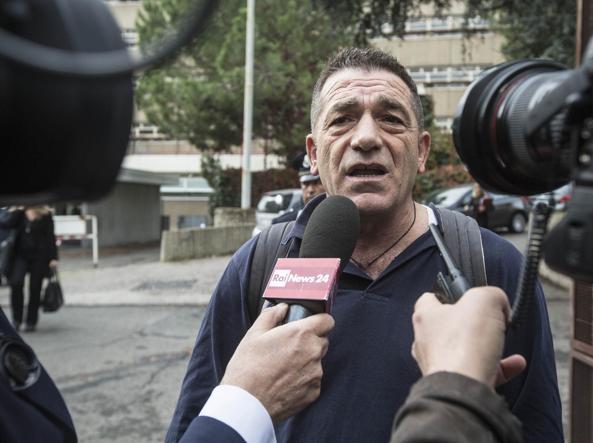 È morto Pino Pelosi: 42 anni fa ha ucciso Pier Paolo Pasolini