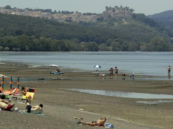 Stato d'emergenza per la siccità a Roma. Il governo decide a breve