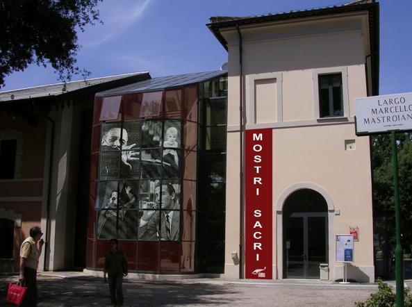 La Casa del Cinema