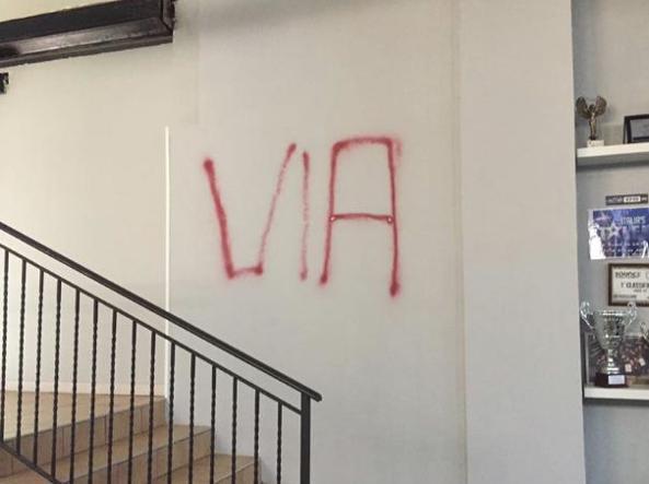 Roma, Centocelle, assalto omofobo al Vanity Dance Studio: