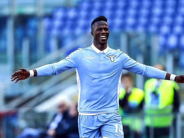 Keita attacca la Lazio, escluso per decisione società