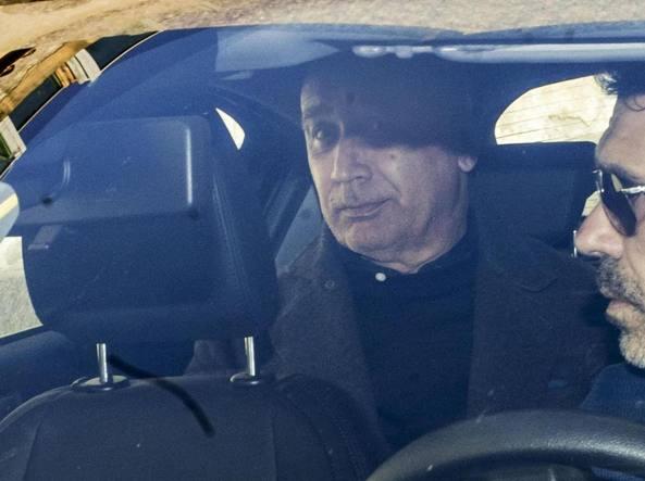 Consip: Riesame si riserva su ordinanza cautelare Alfredo Romeo
