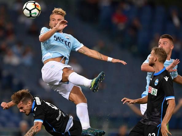 Lazio, Lotito si candida per lo Scudetto: