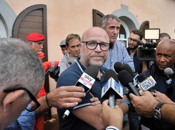 Maltempo, bomba d'acqua a Livorno: cinque morti e tre dispersi in periferia