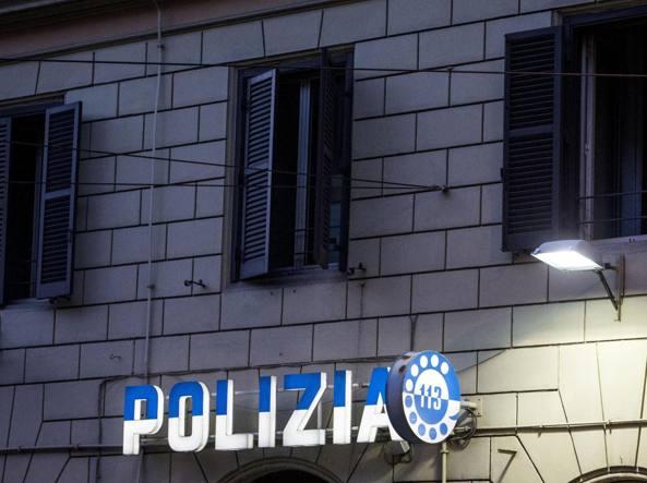 Minaccia di far esplodere il palazzo, arrestato a Roma