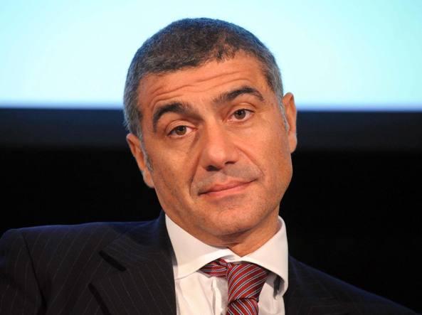 Alfonso Pecoraro Scanio (Imagoeconomica)
