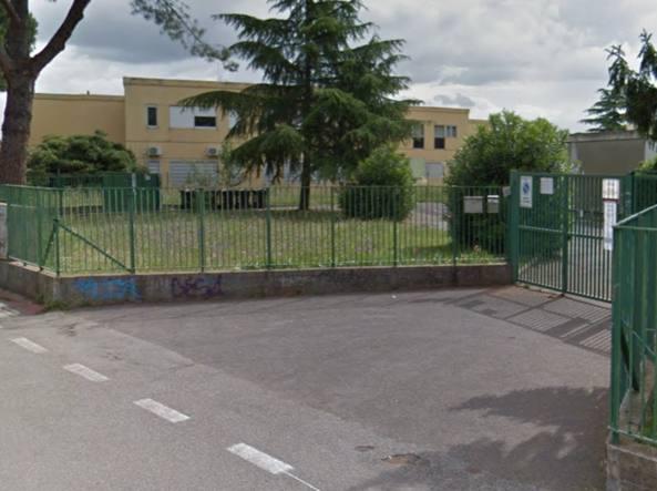 Roma, scuola materna chiusa per topi