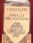 Le confezioni messe in vendita dalla comunità cistercense: dopo la sentenza è sparita la parola «trappisti»