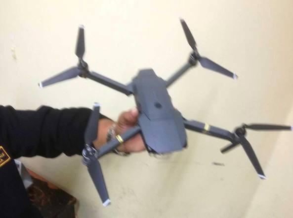 Vaticano, drone sorvola la basilica di San Pietro ei dintorni: sequestrato