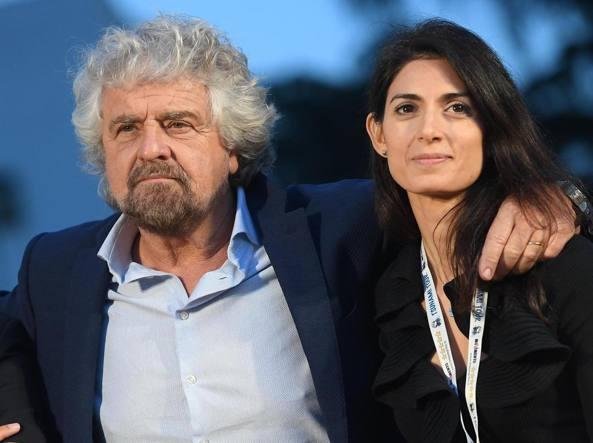 Grillo comprerà il teatro Flaiano a Roma