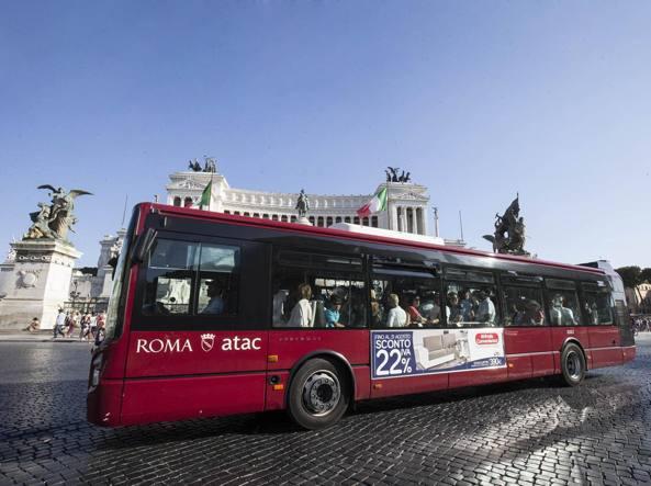 Dubbi dei consulenti sul piano atac ecco i nodi da for Roma mobile atac