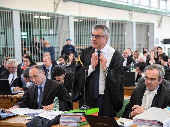 Roma, inchiesta Mondo di mezzo, i giudici: