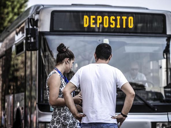 Sciopero dei trasporti: rischio venerdì nero