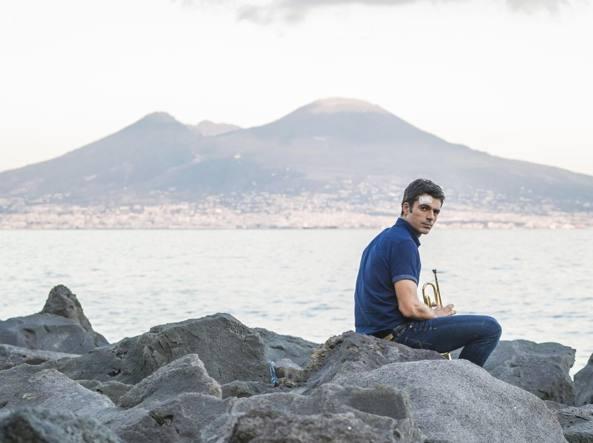 Sirene a Napoli fantasy irrompe in tv
