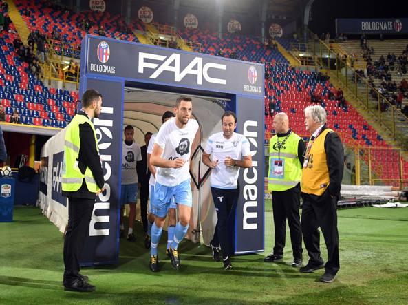 Scontri prima di Hellas Verona-Napoli: Daspo e denunce per 25 ultrà