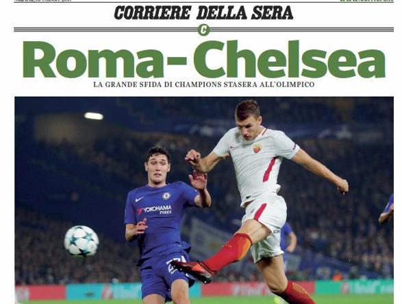 La copertina dello speciale