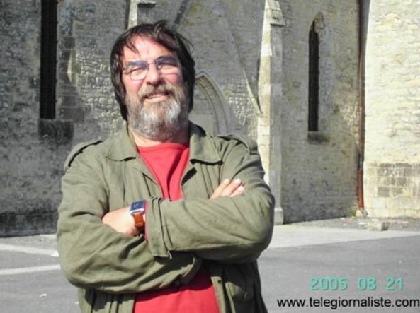 Morto il giornalista del Tg5 Sandro Provvisionato: aveva 66 anni