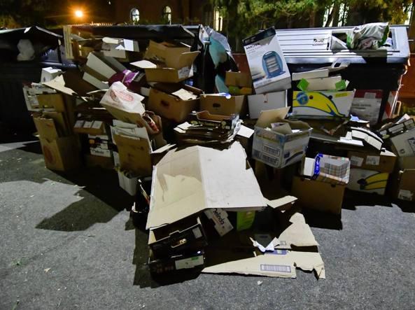 Tassa sui rifiuti gonfiata: ecco come ottenere il rimborso della TARI