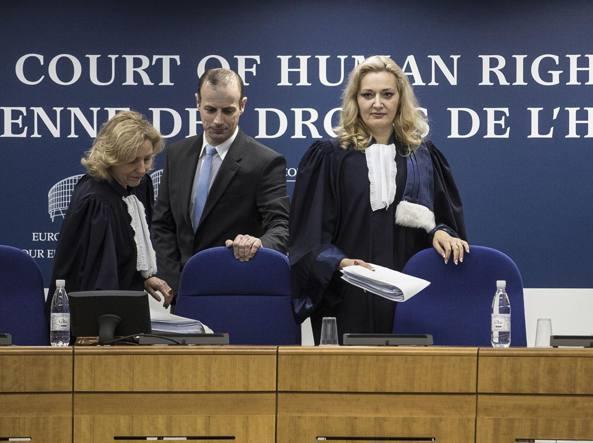 Berlusconi, a Strasburgo prima udienza sui ricorsi per incandidabilità