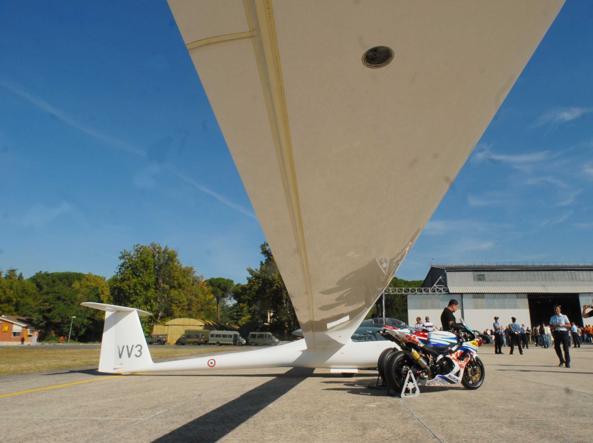 Un nuovo lutto per l'Aeronautica Militare: morto Mirko Rossi