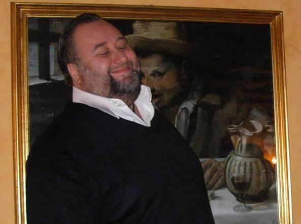 Franco Fiorito (Mariozzi)
