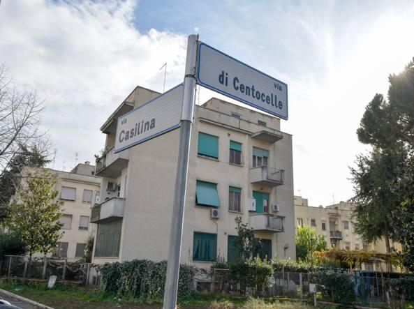 Emergenza casa il progetto di acer da 2500 alloggi e - Progetto casa roma ...