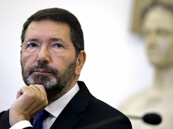 Scontrini: Marino, mai soldi pubblici