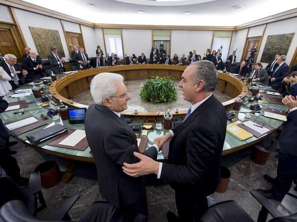 Cassazione: Mammone nuovo presidente e Fuzio nuovo procuratore generale