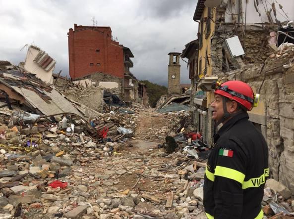 Scossa di terremoto tra Piemonte e Liguria