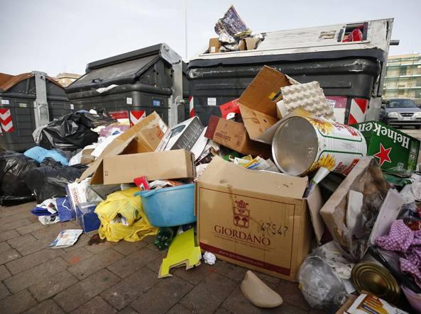 Rifiuti, Abruzzo al Comune di Roma: disponibili a trattarli per 3 mesi