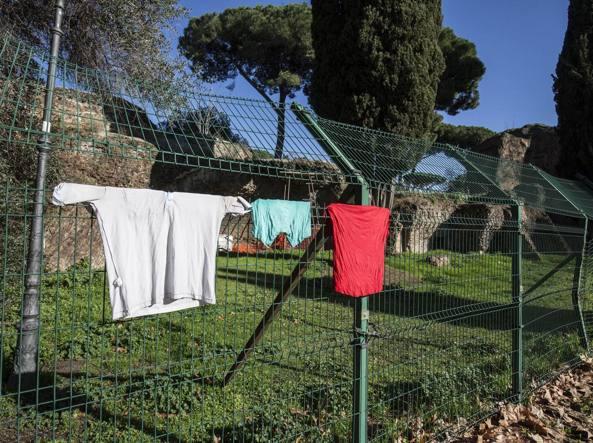Roma: Macron in visita alla Domus Aurea, ecco quello che troverà