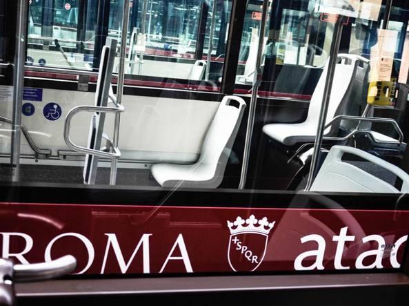 Trasporti a rischio a Roma, venerdì di sciopero 24 ore, ztl aperte