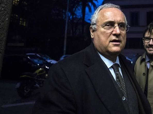 L'indiscrezione/ Forza Italia pronta a candidare Claudio Lotito a Salerno