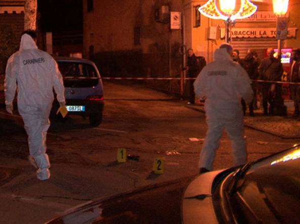 Latitante affiliato al clan Ranucci in manette a Formia