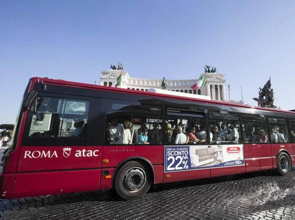 Ok della giunta all'acquisto di 600 bus