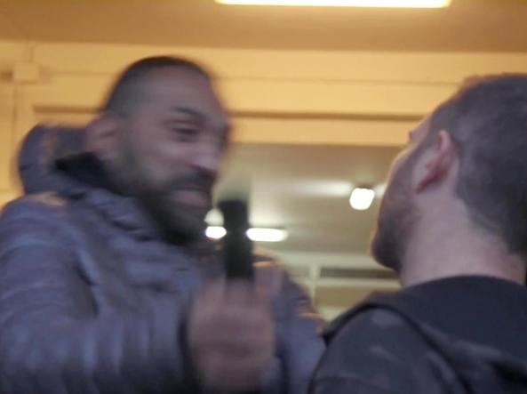 Cronaca - Aggressione Ostia, Spada a giudizio