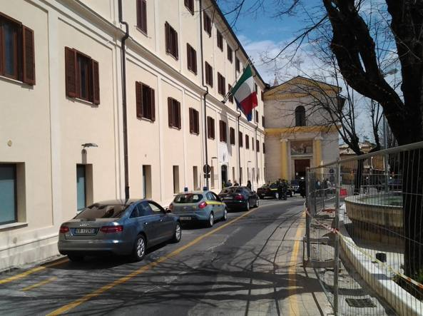 Caltanissetta: scoperti 232 lavoratori irregolari