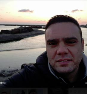 Cisterna di Latina: ο Luigi Capasso, εδώ είναι ο carabiniere που πυροβόλησε τη γυναίκα του και σκότωσε τις κόρες του