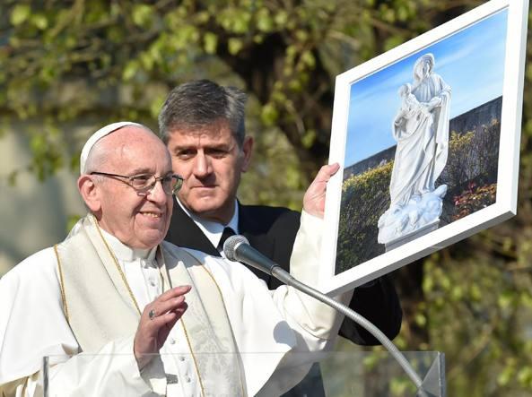 Il Papa istituisce una nuova festa: si celebrerà