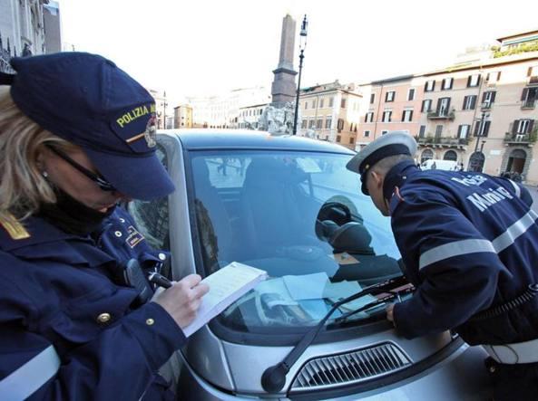 Roma, dal Comune addio all\'Agenzia delle Entrate: riscuoterà in ...