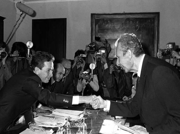Salvini: parlerò con tutti ma si parte da programma centrodestra