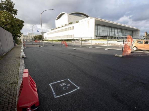 Formula E a Roma: circolazione, le modifiche dal 3 al 22 aprile